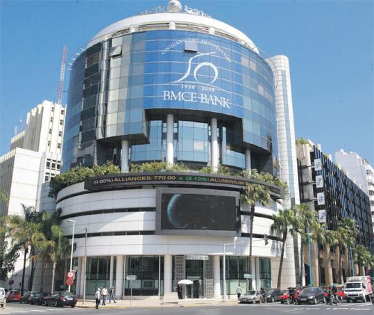 green projects par BMCE Bank