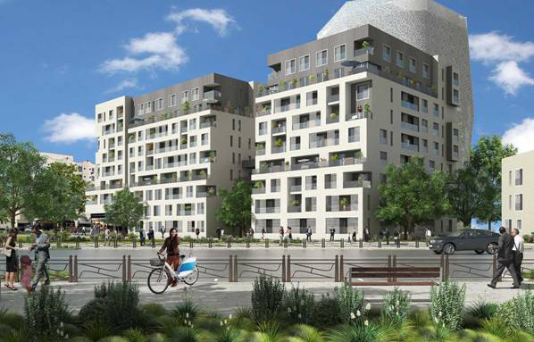 Bouygues immobilier Maroc