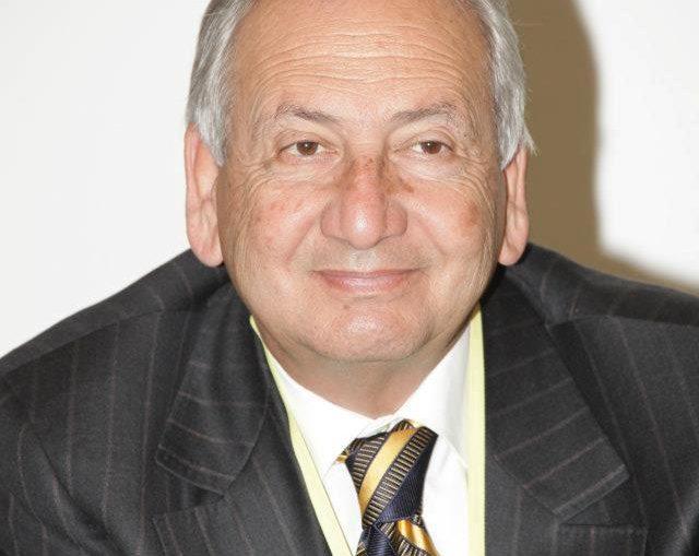 David Toledano, Président FMC