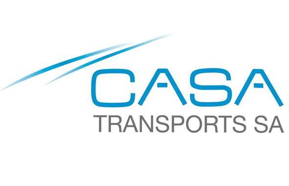 Casa transport