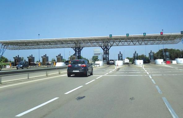 Nurol autoroute maroc