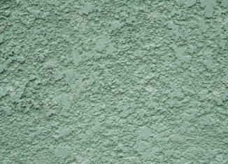ciment vert