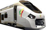 train express dakar