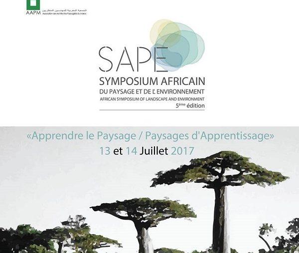 AAPM Maroc organise la 5ème édition du Symposium IFLA Africa