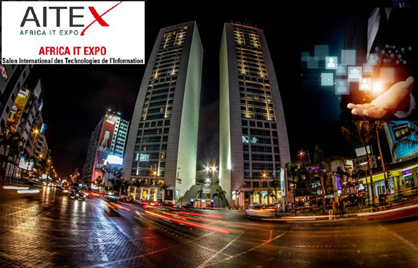 AITEX Africa IT Expo, salon dédié aux technologies de l'information