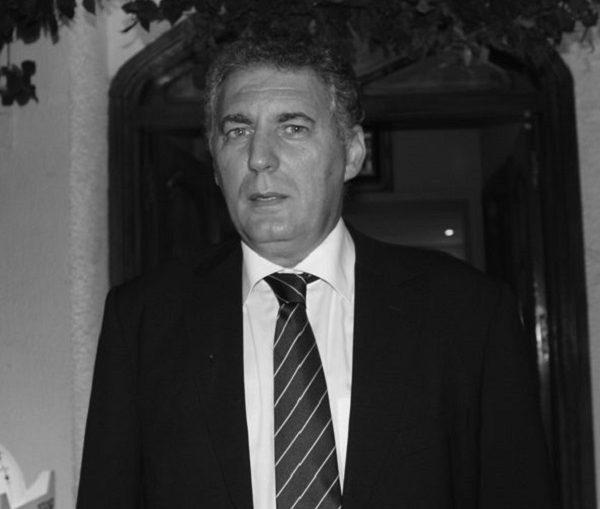 Azdine Nekmouche Président