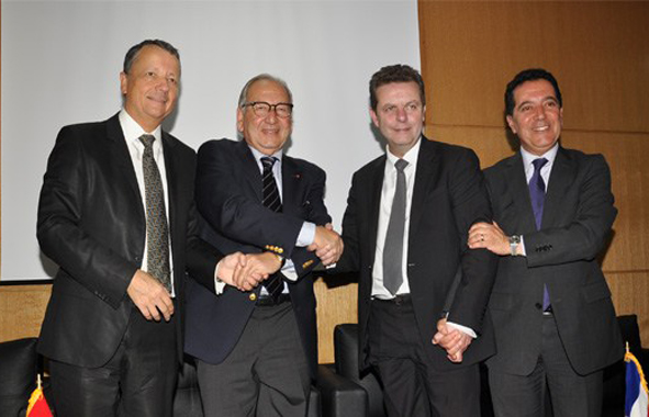 matériaux de construction : le CETEMCO et le CSTB font alliance
