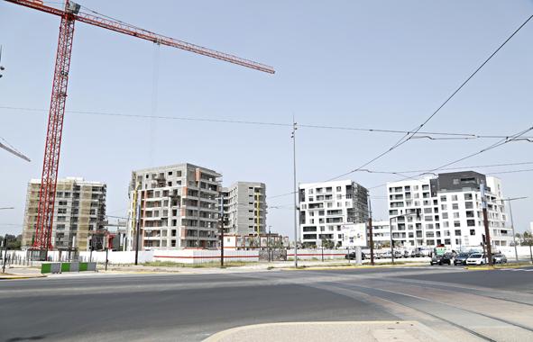 Bouygues Immobilier Maroc Decroche Le Certificat Hqe