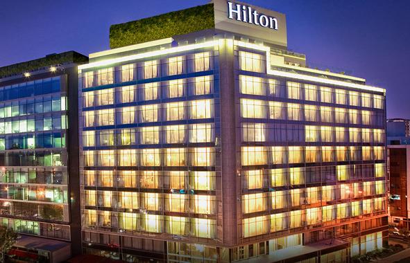 Hilton choisit Casablanca comme hub régional