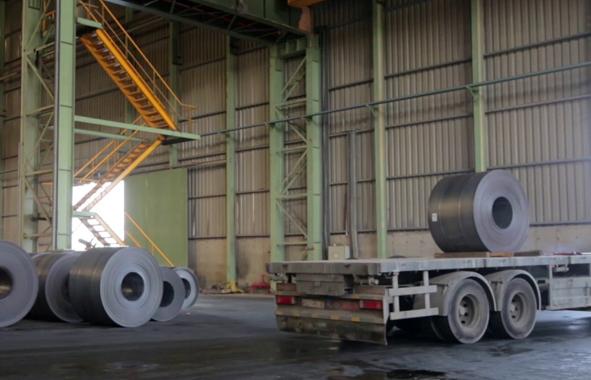 Maghreb Steel peut s'assurer une position confortable