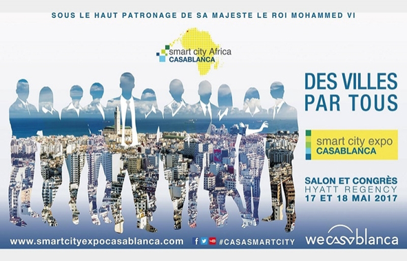 Smart City Expo Casablanca 2017
