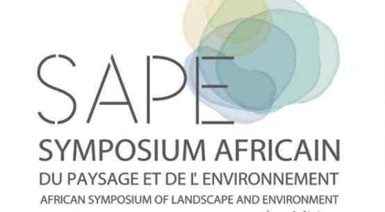 5ème édition du Symposium Africain du Paysage