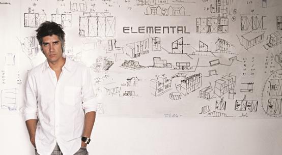 Alejandro Aravena remporte le projet du Mill Art Museum de Doha