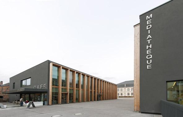 France : l'efficacité énergétique des bâtiments publics neufs