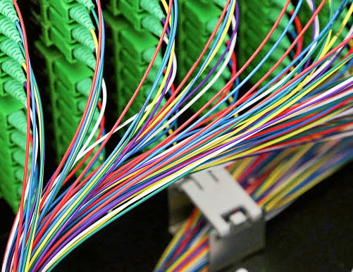 la fibre optique obligatoire en cas de rénovation en france