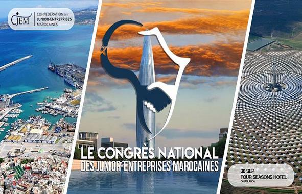 CJEM organise son congrès national à Casablanca