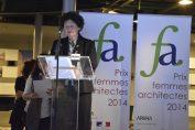 inscription prix femmes architectes de l'ARVHA