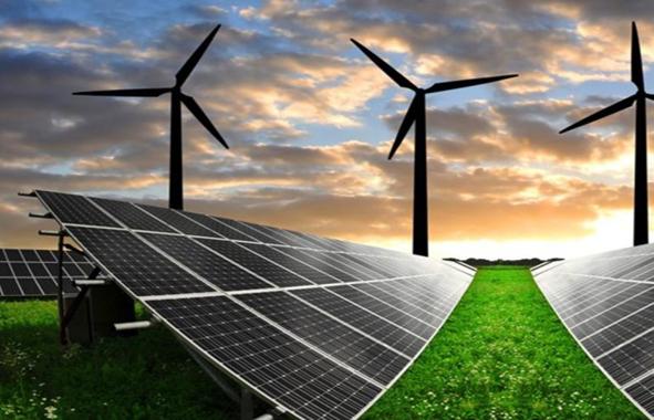 l'Arabie saoudite entame la transition énergétique