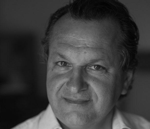 Jacques Bertrand, président de JB Manager