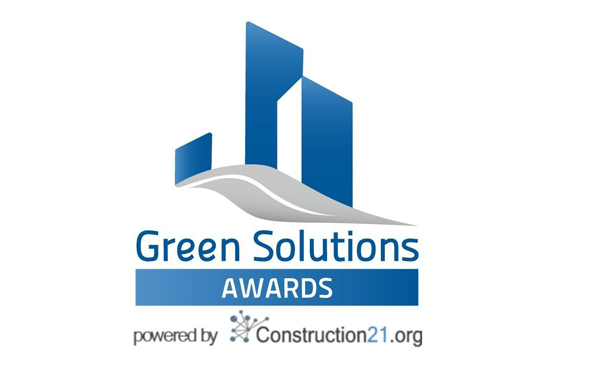 Green Solutions Awards 2017