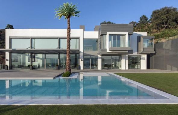 villa Arcadia à Marbella