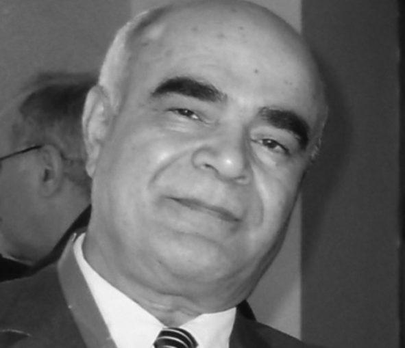 Ali Boukhari, Président de l'association ASMATEC