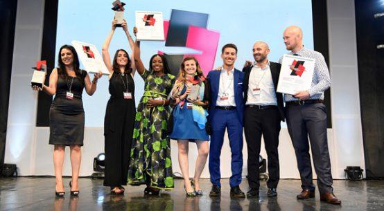 LafargeHolcim Awards 2017