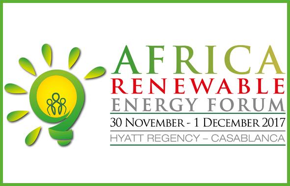 les énergies renouvelables : forum Africa renewable energy