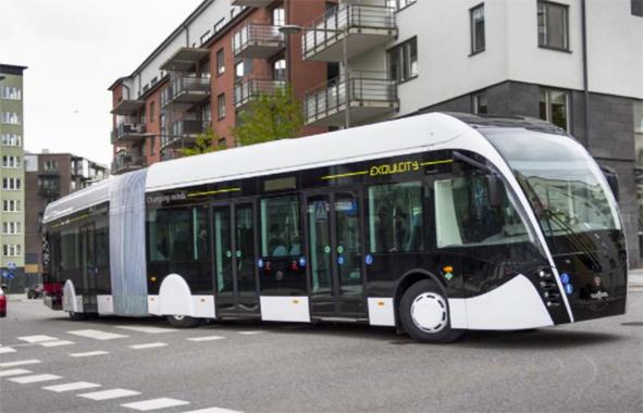 Pau, première ville ambassadrice des bus à hydrogène en France