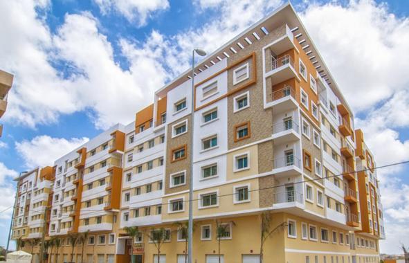immobilier : hausse des prix