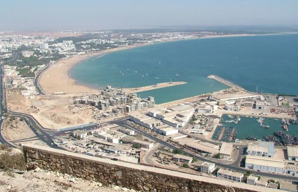 dessalement eau de mer
