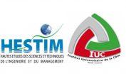 HESTIM et IUC en partenariat
