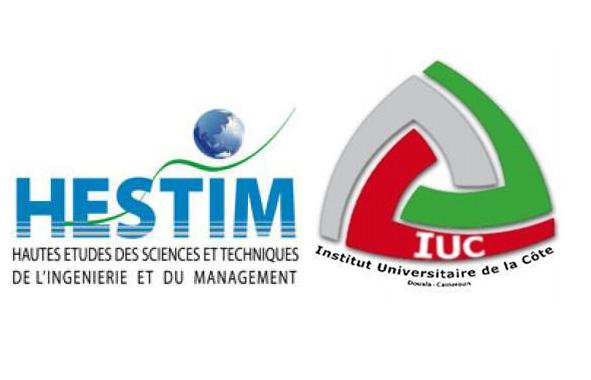 HESTIM Maroc et IUC en partenariat
