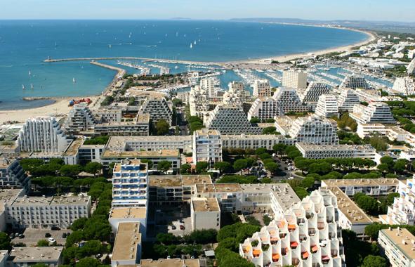 Montpellier va se chauffer en partie grâce à l'eau de mer.