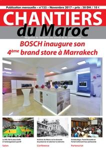 chantiers du maroc magazine155