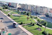 Settat ville sans bidonvilles