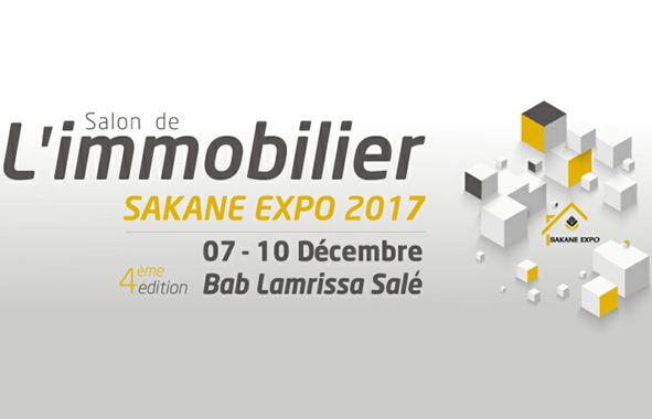 SAKANE EXPO 2017 à Salé