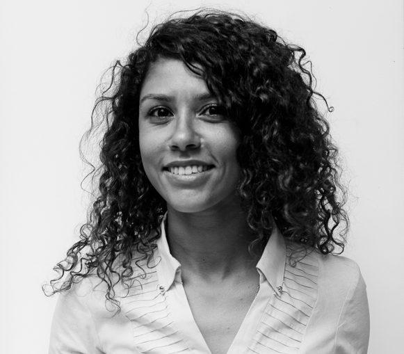 Portrait Soukeina Hachem