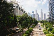 top 10 des villes écologiques