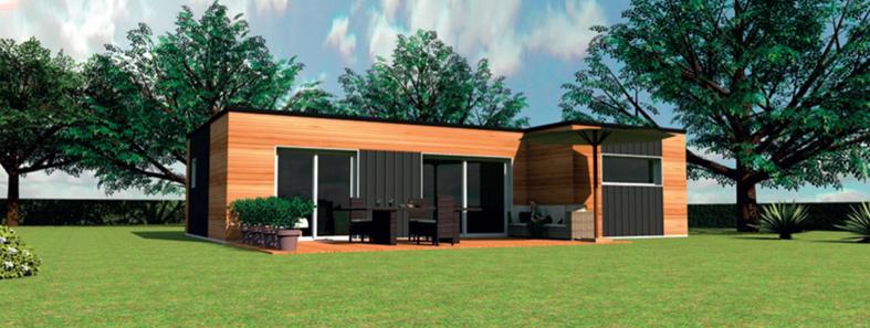novablok une maison cologique durable et conomique chantiers du maroc. Black Bedroom Furniture Sets. Home Design Ideas