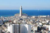 développement urbain de Casablanca
