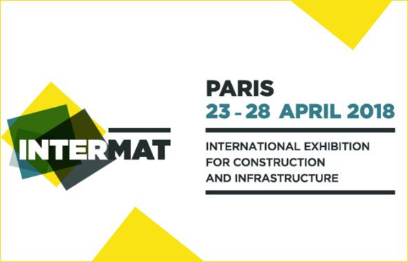 INTERMAT-Paris 2018