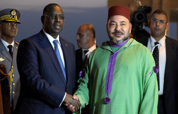 continent africain : leader du BTP
