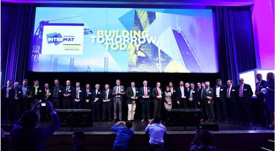 Intermat Innovations Awards