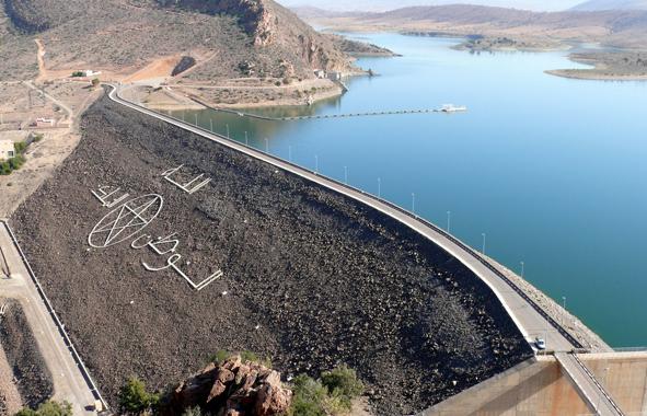 4 nouveaux barrages au Sahara