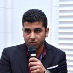 Brahim AINE Délégué technico-commercial WEBER Maroc