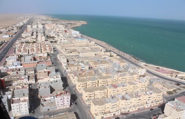 Dakhla, perle du sud marocain