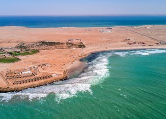 Dakhla Oued-Eddahab