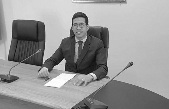 Mehdi Maachi Haddou de AMIB