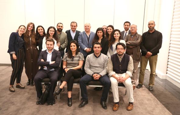 Concours de La Maison de l'Image KLK revalorise Dar Bouazza